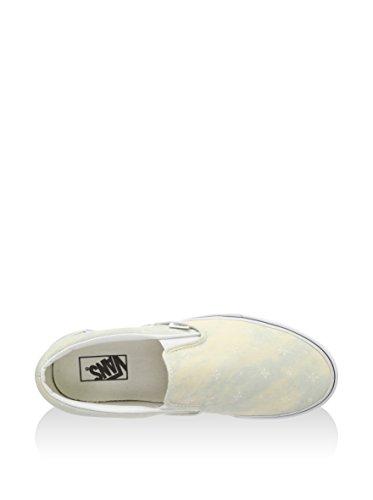 Vans Classic Slip-On Classics Denim Barrio True White denim barrio true white