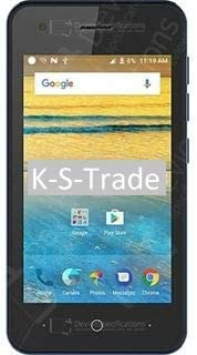 K S Trade Handy Hülle Kompatibel Mit Zte Blade L130 Elektronik