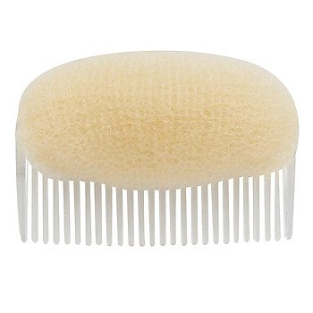 Hair Bombshell Blonde (Bombshell Foundation Bun with Side Comb Blonde by Bombshell)
