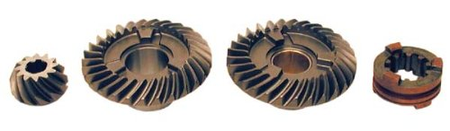 JOHNSON EVINRUDE COMPLETE GEAR SET & CLUTCH (2CYL & 3CYL) | GLM Part Number: 22670; Sierra Part Number: 18-2210