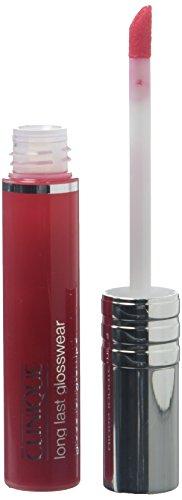Clinique Long Last Wear Lip Gloss, # 09 Juicy Apple, 0.2 Oun
