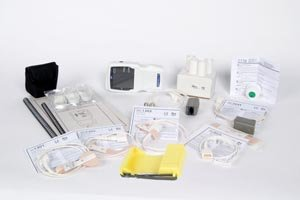 BCI PULSE OXIMETER ACCESSORIES Neonate Disposable Oximetry Finger Sensor, 10/bx ()