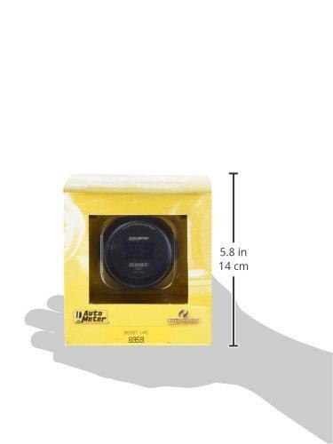 Auto Meter 6959 Cobalt Digital 2-1//16 30 In Hg.-Vac.//30 PSI Vacuum//Boost Gauge