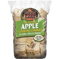 apple wood logs - 3