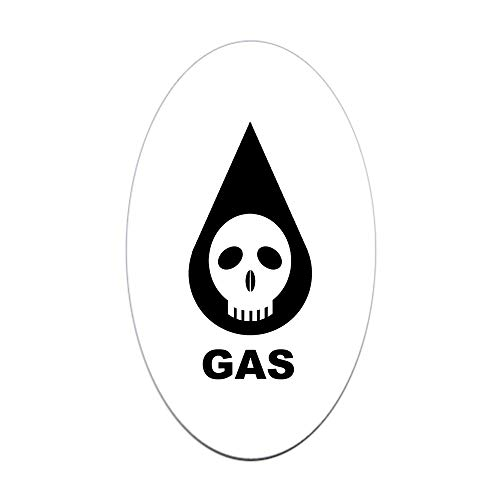 (CafePress Oil Kills 06 Oval Bumper Sticker, Euro Oval Car Decal)
