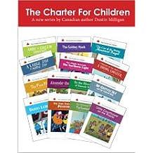 The Charter for Children (Full Set Soft Cover, 14 Books) (The Charter for Children)