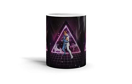 - Ceramic Coffee Mug 1980 Classic Cup Luke Skywalker 80s Vintage Drinkware Super White Mugs Family Gift Cups 11oz 325ml