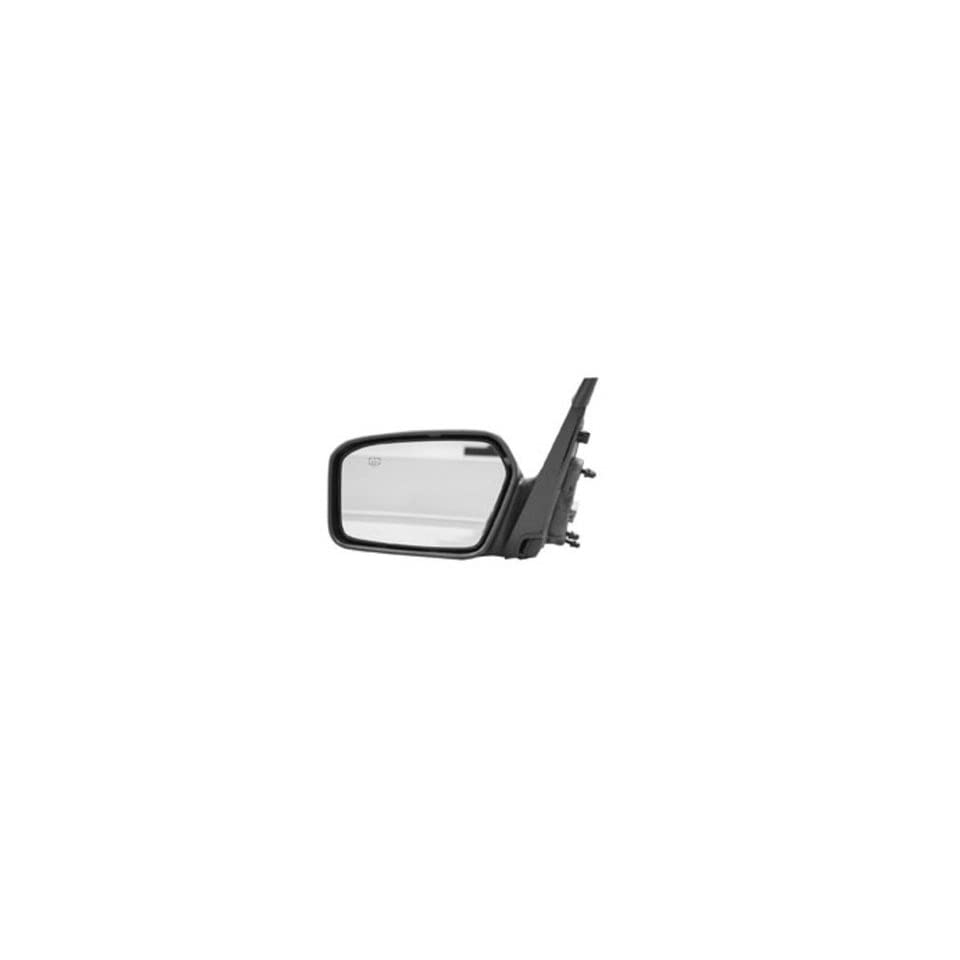 NEW LH DOOR MIRROR FITS FORD 06 10 FUSION POWER HEATED 6E5Z 17683 C FO1320326 6E5Z 17683 C 6E5Z 17D743AA FO1320326