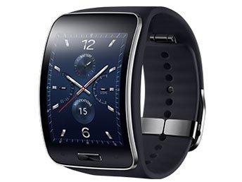 Gear S 3G/Wi-Fiモデル SM-R750D