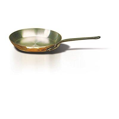 de buyer copper cookware - 9