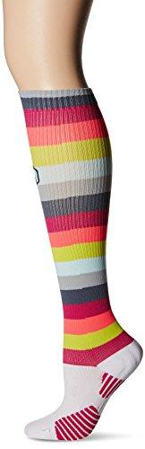 SUGOi Women's R + R Knee High Socks, Combo, Small ()