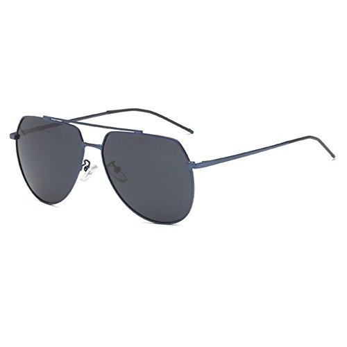 marco B hombres Aoligei gafas piloto sol gafas polarizadas las Cool de de sol sol de Gafas xaZXwZFq1I