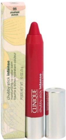 Clinique - Chubby Stick Intense Moisturizing Lip Colour Balm - # 05 Plushest Punch (0.1 oz.) 1 pcs sku# 1900554MA