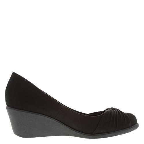 Amazon.com: dexflex Comfort Women\u0026#39;s Eleanor Wedge: Shoes