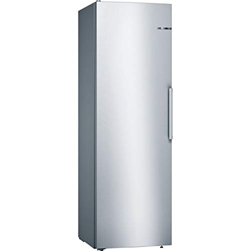 Bosch Serie 4 KSV36VI3P - Frigorífico (346 L, SN-T, 39 dB, A++ ...