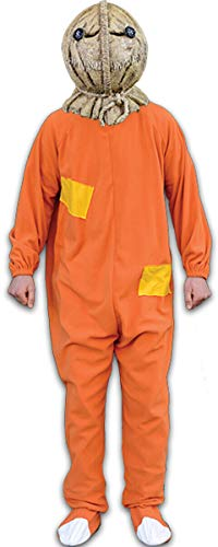 Boys Trick 'r Treat Sam Costume One