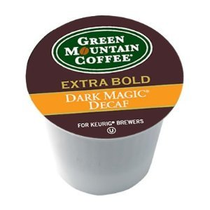 keurig coffee pods dark magic - 9
