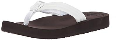 REEF Women's Cushion Breeze Flip Flop