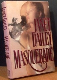 Masquerade by Janet Dailey