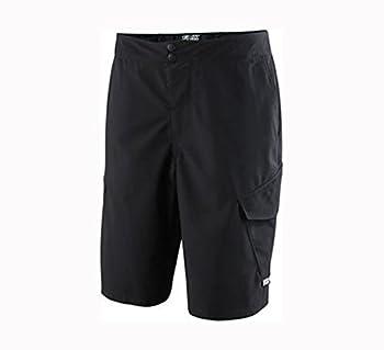 Fox Men's Ranger Cargo 12-inch Shorts, Black, 34 0