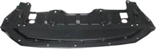 Crash Parts Plus Engine Splash Shield Guard for 2013-2015 Nissan Altima Sedan NI1228145