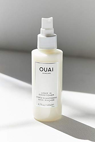 OUAI Leave - In Conditioner