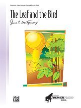 The Leaf and the Bird Sheet