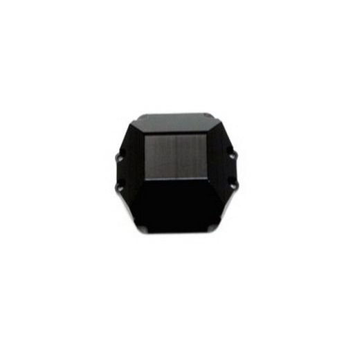 ST Racing Concepts STA80070DBK2 Aluminum Heavy Duty Differential Cover for The Axial Wraith V2, Black