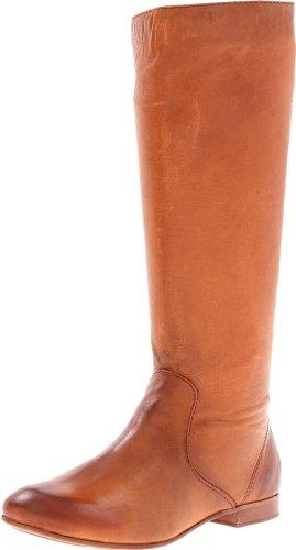 Jillian Frye Whiskey On Pull Women's Boot qXwq50Hxr