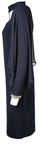 Damen Kleid Ribkoff Damen Blau Joseph Kleid Ribkoff Joseph Blau Joseph FqwSftx