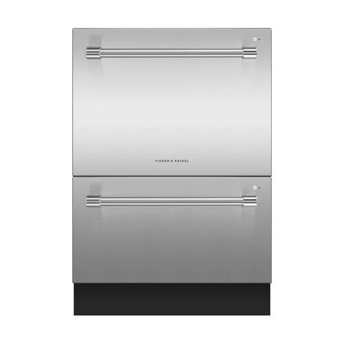 Fisher Paykel DD24DV2T9N Professional Series 24 Inch Built In Fully Integrated Dishwasher (Fisher Paykel Dishwasher)