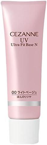 【セザンヌ】UV ウルトラフィット ベース Nのサムネイル