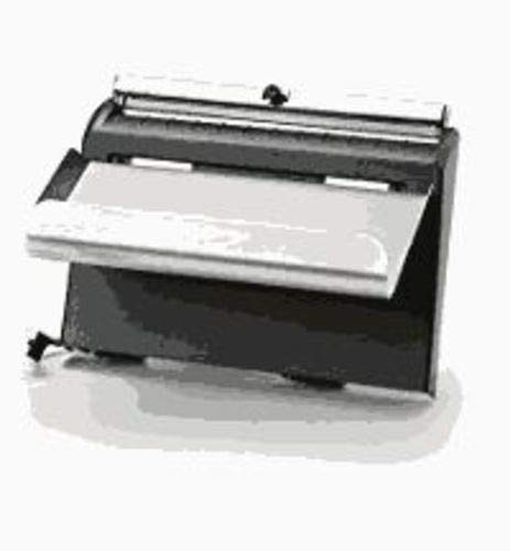 Zebra Zt410 Cutter: Front Mount Guillotine Cutter and Catch Tray (Zebra Tray Cutter Catch)
