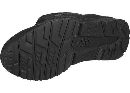 Black Lyte de Gel Mixte Asics Black Chaussures V Tennis Adulte zp7wHqaP