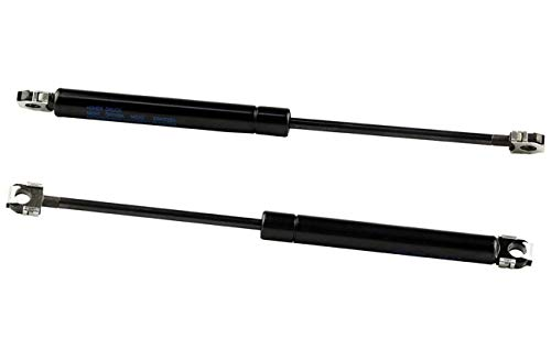 AUTOPA 51231908465 Front Left + Right Hood Lift Support Kit for BMW 7 Series E32 735i 735iL 740i 740iL 750iL