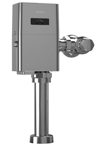 Totog #Toto TET1GA#CP Ecopower Toilet Flushometer Valve,