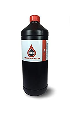 Fun To Do Industrial Blend Red 1000ml 3D Printing Resin