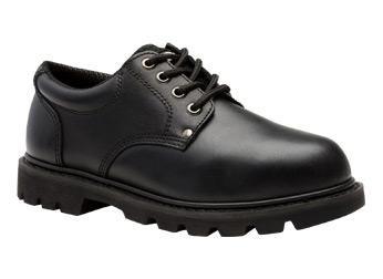 Zapatos Year sa negro P41
