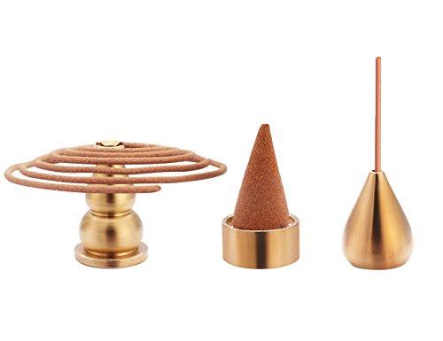 buddha incense cones - 2