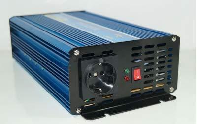 GOWE 500 W DC110 V AC110 V/220 V, de rejilla onda sinusoidal puro energía Solar o eólica o inversor, ciudad electricidad complementarias inversor de ...