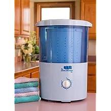 Mini Portable Countertop Spin Dryer