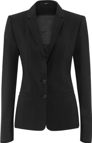 Fit De Greiff nbsp; Traje Premium Regular Chaqueta Mujer Blazer C6Cawq0