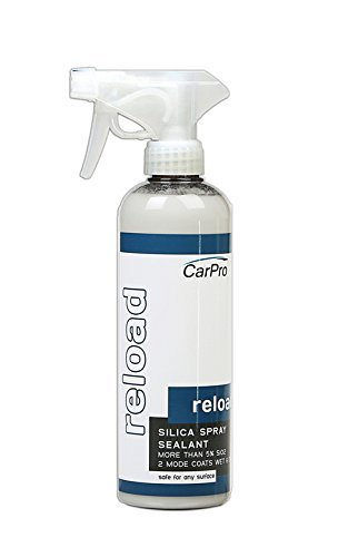 CarPro Reload Spray Sealant 500 milliter with Sprayer