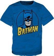 Youth Batman T-shirt