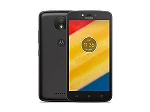 Motorola Moto C XT1757 Dual SIM 4G LTE 8GB 5.0 Android Factory Unlocked Smartphone - International Version