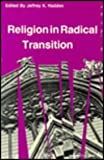 Religion in Radical Transition, , 0878550704