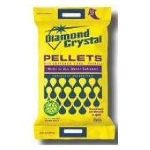 Diamond Crystal Pellets - Cargill Salt Diamond Crystal Pellet 50Lb 7336I