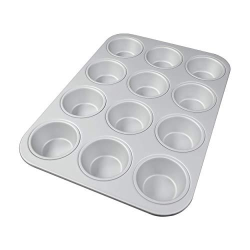 (Fat Daddio's Standard Muffin Pan, 11.2 x 15.8 Inch)
