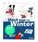 Mach was im Winter