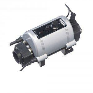 réchauffeur para Spa – Nano Spa – Electro